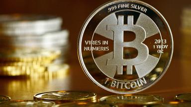 Zdfinfo - Bitcoin Big Bang - 800 Millionen Dollar Verschwinden