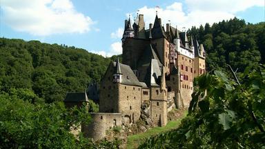Zdfinfo - Burgen - Steinerne Macht: Welt Der Ritter