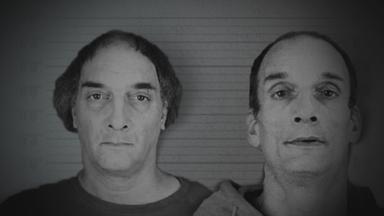 Zdfinfo - Dunkle Seelen: Mörderische Zwillinge