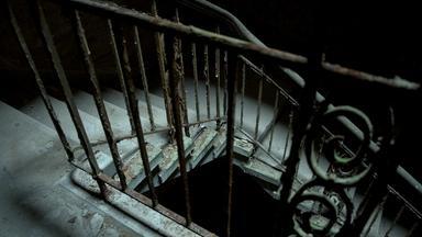 Zdfinfo - Lost Places - Geheime Welten: Sowjetische Schatten