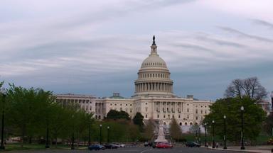 Zdfinfo - Macht Und Machenschaften Usa - Gekaufte Politik