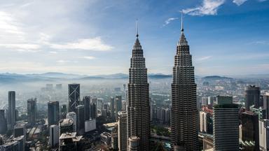 Zdfinfo - Malaysia Von Oben
