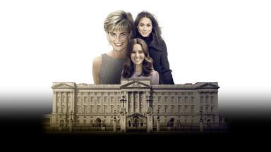 Zdfinfo - Royale Ehefrauen: Vom Glück, Eine Windsor Zu Werden