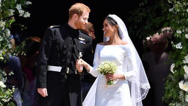 Zdfinfo - Royale Ehefrauen: Von Der Bürde, Eine Windsor Zu Sein
