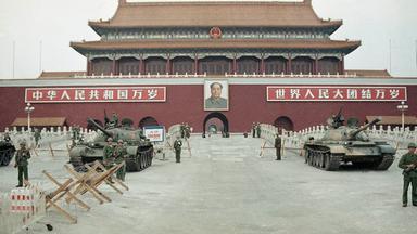 Zdfinfo - Operation Yellow Bird: Die Geheimdienste Und Der Tian'anmen-aufstand
