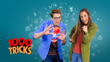 1000 Tricks - Der Eishauch