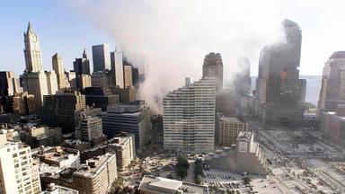 Zdfinfo - Der 11. September - Verschwörung Auf Dem Prüfstand