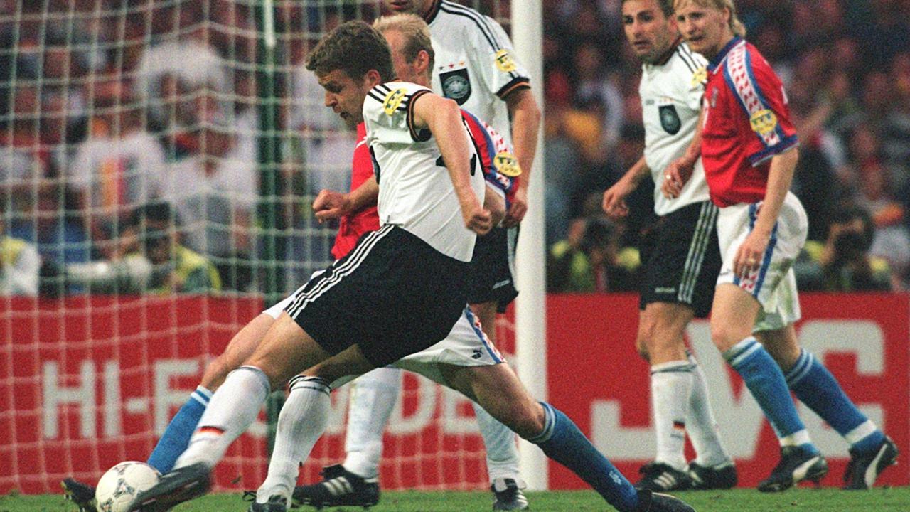 Em Finale 1996