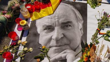 Zdf Spezial - Helmut Kohl