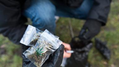 Kampf gegen Drogenmissbrauch