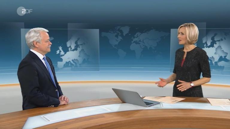 Im Expertengespräch mit Volker Angres