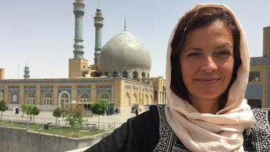 Auslandsjournal - Zwischen Revolution Und Resignation - Iran Vor Der Wahl