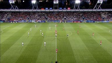 Zdf Sportextra - Deutschland - Dänemark Am 21. Juni
