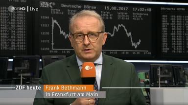 Frank Bethmann über Insolvenz Air Berlins