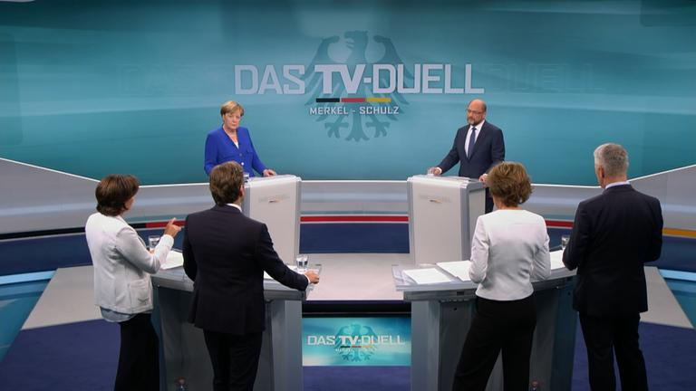 TV_Duell