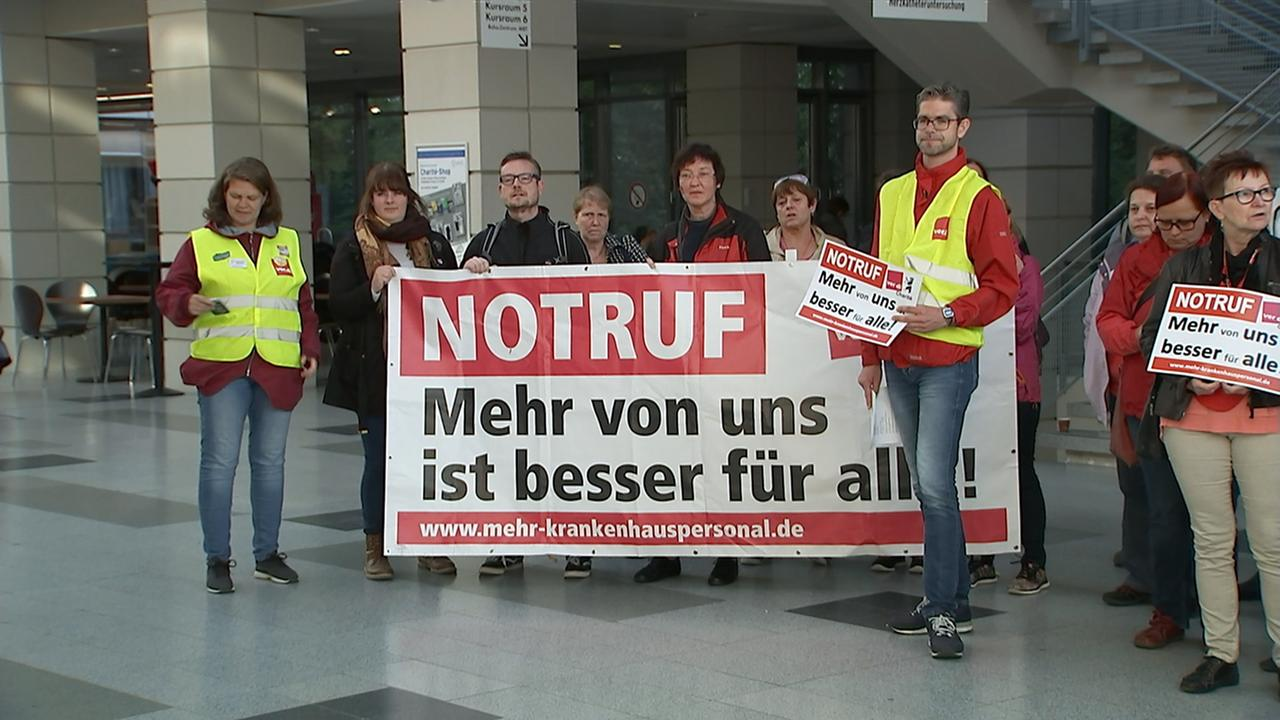 Streik Hamburg Heute