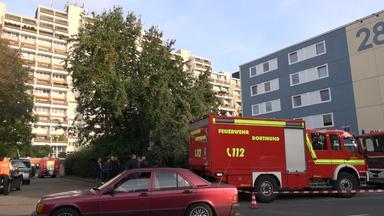 Hochhaus in Dortmund wird evakuiert