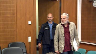 Daniel M. vor Gericht