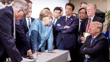 Heute In Deutschland - Heute - In Deutschland Vom 11. Juni 2018