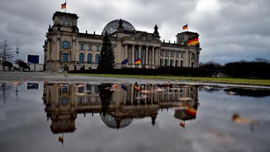 Zdf Spezial - Gedenkstunde Für Die Opfer Des Nationalsozialismus
