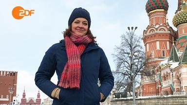 Auslandsjournal - Das System Putin - Russland Vor Der Wahl