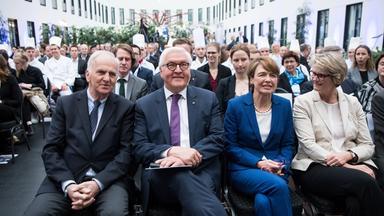 Heute In Deutschland - Heute - In Deutschland Vom 17. April 2018