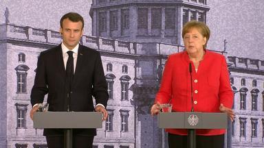 Heute In Deutschland - Heute - In Deutschland Vom 19. April 2018