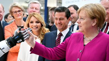 Heute In Deutschland - Heute - In Deutschland Vom 23. April 2018