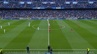 Uefa Champions League - Live Im Zdf - Real Madrid - Fc Bayern München Am 1. Mai 2018