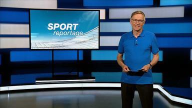Sportreportage - Zdf - Zdf Sportreportage Am 3. Juni 2018