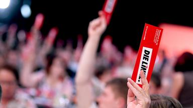 Standpunkte - Standpunkte: Bericht Vom Parteitag Die Linke In Leipzig