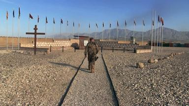 Auslandsjournal - Im Land Der Taliban