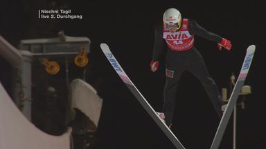 Zdf Sportextra - Wintersport Im Livestream Am 1. Dezember