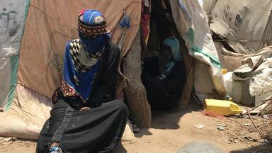 Auslandsjournal - Jemen – Der Krieg, Die Kinder Und Der Hunger