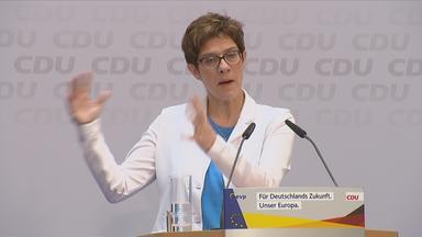 Heute In Deutschland - Heute - In Deutschland Vom 28. Mai 2019
