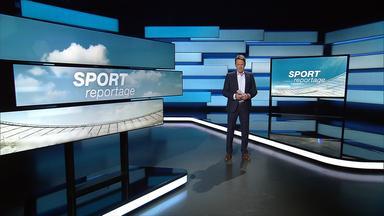 Sportreportage - Zdf - Zdf Sportreportage Vom 28. Juli 2019