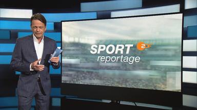 Sportreportage - Zdf - Sportreportage Am 22. September 2019