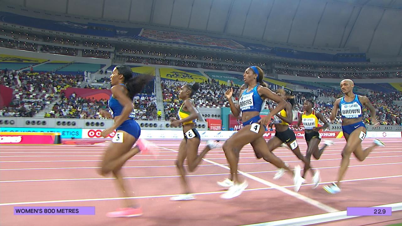 Leichtathletik Wm Fernsehen
