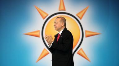 Auslandsjournal - Erdogan Und Die Akp – Wie Sich Die Türkei Verändert
