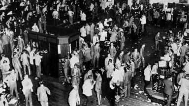 Zdfinfo - 1929 - Der Große Börsencrash (1): Schwarzer Donnerstag