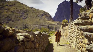 Zdfinfo - 1491 - Amerika Vor Kolumbus: Die Ersten Menschen
