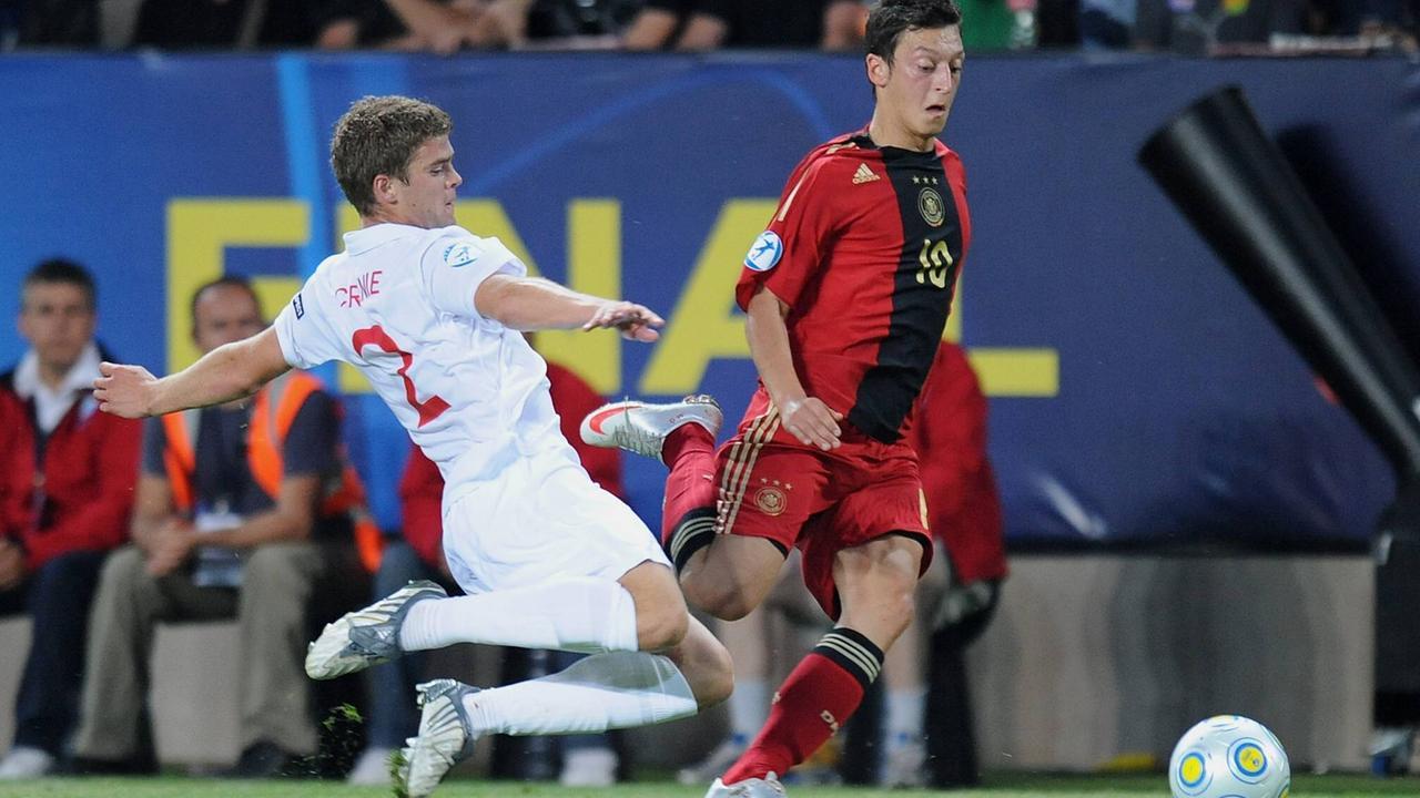 Fußball Deutschland U21