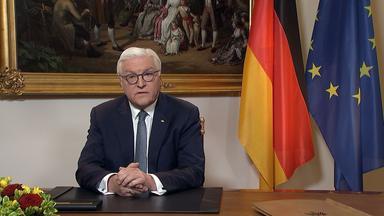 Zdf Spezial - Ansprache Des Bundespräsidenten