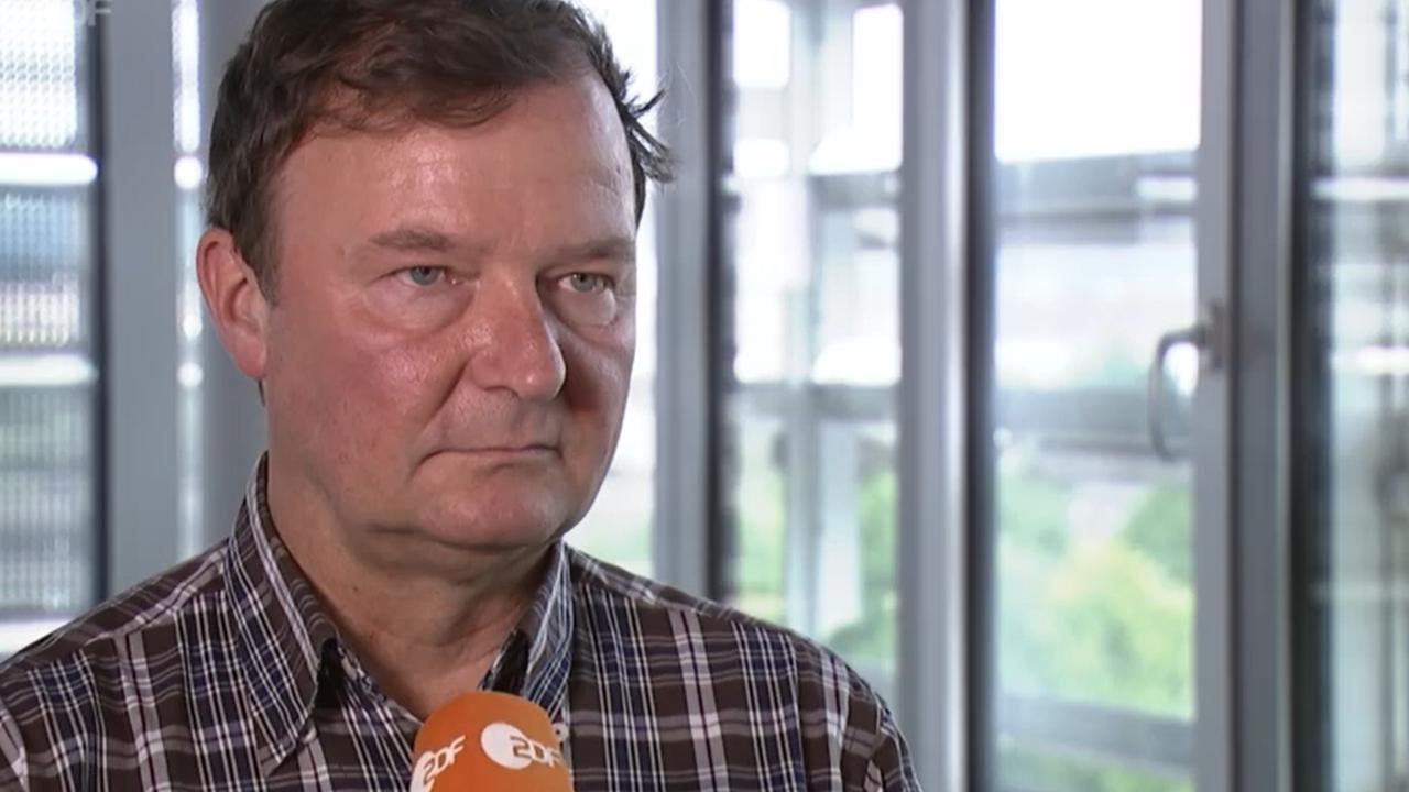 Interview Mit Extremismusforscher: Experte: Rechter AfD