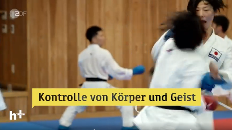 Karate Olympisch