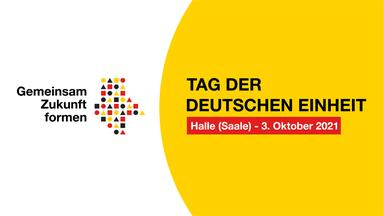 Zdf Spezial - Festakt Zum Tag Der Deutschen Einheit