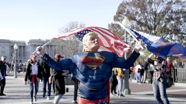 Auslandsjournal - Auslandsjournal - Die Doku: American Dreams Vom 21. Januar 2021