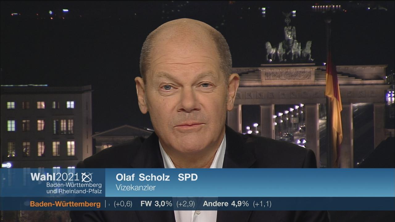 Olaf Scholz Kinder