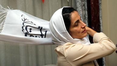 Auslandsjournal - Irans Tapferste Frau