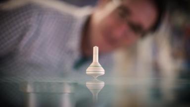 Nano - Nano Vom 30. April 2021: Neue Elementarteilchen Der Physik?
